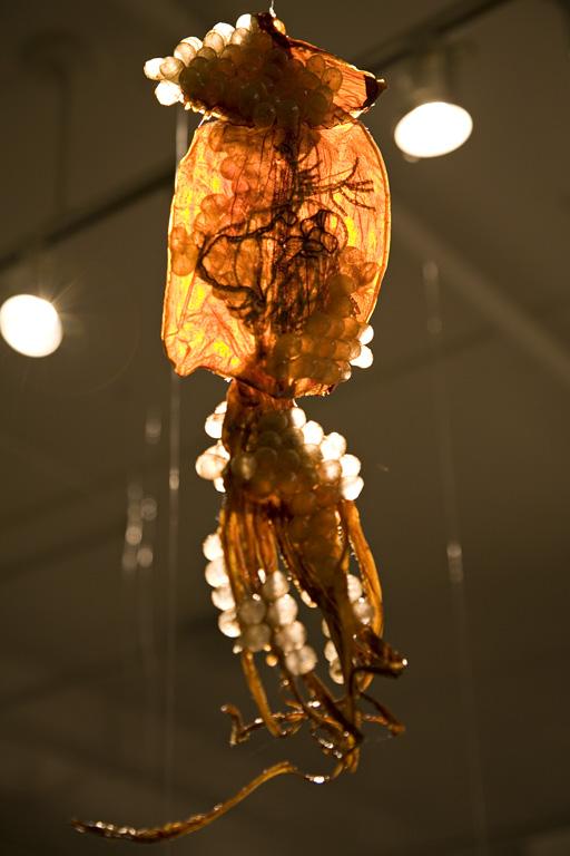 Muddy Waters (detail), photo credit – Kevin Bertram